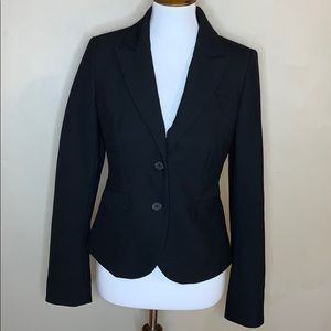 Ann Taylor Loft Tailored Blazer